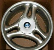 bmw-felgen.JPG - BMW E36  3 Speichen Styling 38 Alufelgen