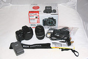 Canon E0S 400D FULL.jpg - Canon EOS 1D Mark III Digital camera / Nikon D80 Digital camera