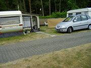 Tabbert Wohnwagen 590 TE