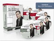 Dr. Oliver Pott - Das 100.000 € DVD-Seminar