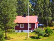 Ferienhaus Otterstorp Schweden