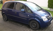Opel Meriva Enjoy