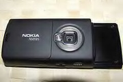 2114240880_f8c36bde55_m.jpg - SELL NOKIA N95 8GB AT $350, 8GB APPLE IPHONE