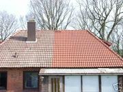 """Der Weg zum """"neuen"""" Dach"""