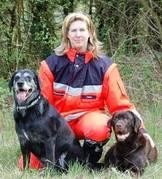 Biete Hundebetreuung mit Familienanschluss