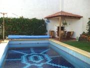 Ferienhaus auf Teneriffa - Villa Amigo