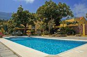 Ferienhaus auf Teneriffa - Finca Los Gomez