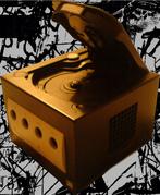 gamecube2.jpg - Nintendo GameCube + Controller