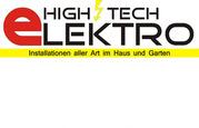 High Tech Elektro