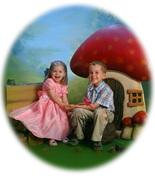 Wir presäniteren Ihnen ausgefallene und exclusive Kindermöbel