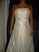Neues Brautkleid Größe 36