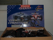 Carrerabahn Go Formel 1 Competition 60600