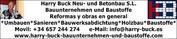 logo el aviso neu.jpg - Harry Buck Neu-und Betonbau.S.L