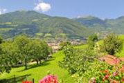 balkon-ausblick-ferienwohnung1_klein.jpg - Urlaub am Bauernhof in Suedtirol
