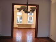 Doppelzimmer mit Schiebetuer in Winterhude