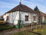 Einfamilienhaus in Ungarn (Dorf Szilsarkany)