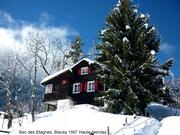 Walliser Alpen(CH) Chalet frei ab 11.8.18