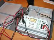 Sooji-Elektroakupuntur-Gerät