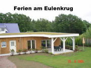 Mecklenburg-Vorpommern Schones neues Ferienhaus AL