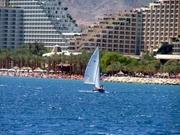 Badeurlaub am Roten Meer Israel