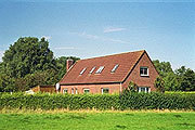 Ferienhaus Hartward