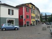 Geschaeftsdomizil in Locarno CH