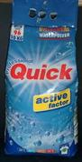 Front.jpg - QUICK Universal-Waschmittel- Washing Powder - 10