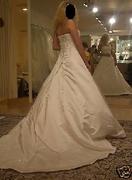 Traumhaftes BrautKleid Gr.38