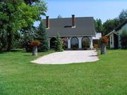 Ein  Ferienhaus in Ungarn ist zu verkaufen