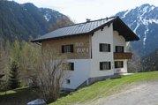 Ferienhaus im Montafon (A) zu vermieten