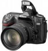 Nikon D90 12.3 megapixel 500euro