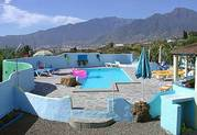 La Palma - Casa Gabriela mit Pool - Kanaren
