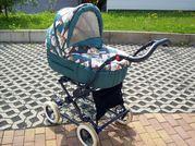 100_1416.JPG - Chicco Kinderwagen und Baggi 2 in 1