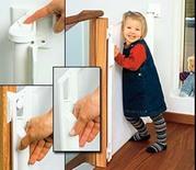 Treppenschutzgitter.jpg - 2x Treppen – Türschutzgitter