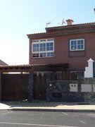Casa La Listada - Teneriffa Ferienhaus