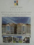 Luxus Wohnungen in der Türkei