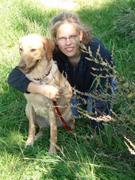 lucy123.jpg - Liebevolle Hundebetreuung in der Familie