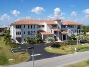 Florida, Punta Gorda, Condo, Kanal mit Meerzugang
