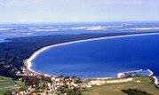 Luftbild für ebay.jpg - Insel Rügen - 4 Sterne Ferienhaus