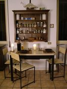 Herrliche Einzimmerwohnung in Rom