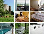 Sensationelle Urlaubsangebote sind unser Ding