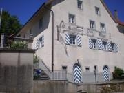 Die Seitenansicht.jpg - Gasthaus - Hotel zum Adler