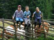 Urlaub am Bauernhof!