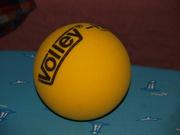30 Volley Weichschaumbaelle