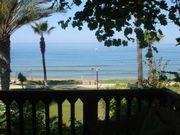 Villa direkt am Strand in der Türkei zu verkaufen