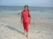 Phoebe.JPG - Kenianarin sucht Gastfamilie