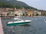 IMG_1480.JPG - Sportboot Stingray (Schnappi) SVC 199 GFK mit Inne