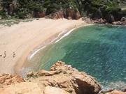 Sonne und Meer in Sardinien