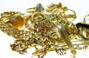 Ankauf und Verkauf von Goldschmuck