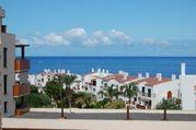 Ferienwohnung auf Teneriffa - App Balkon Gigantes